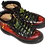 Thumbnail: Planet Mars Leather Boots