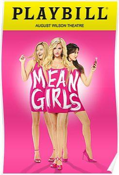 Mean Girls On Broadway