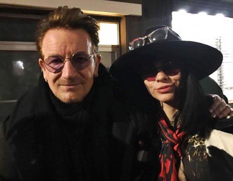 Bono on 8th Street