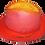 Thumbnail: Spiked Pink Lemonade Brim Hat