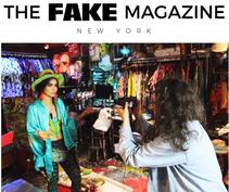 The Fake Magazine