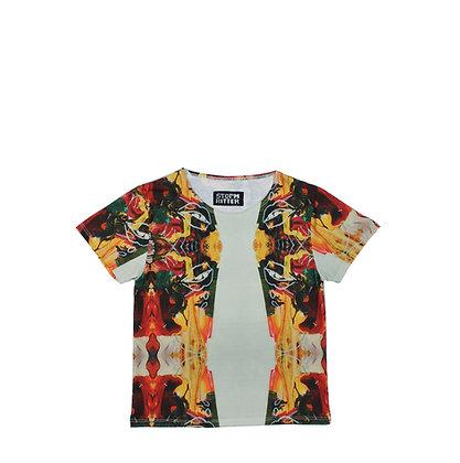 XS - White Light T-Shirt
