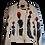 Thumbnail: Minstrel Cool People Painted Vegan Jacket