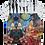 Thumbnail: M - Surrealist Garden x The Cool People II T-Shirt