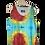 Thumbnail: S/M - Holy Rainbow x Grassroots Split Tank Top
