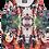 Thumbnail: L - Surrealist Swirl Muscle Top