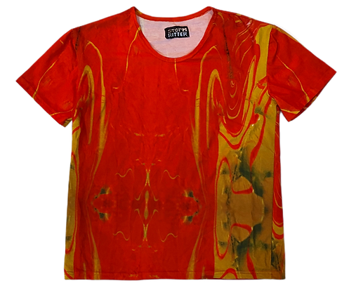 M - Tequila Sunrise I T-Shirt
