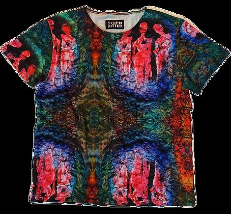 M - Shag Pad III T-Shirt