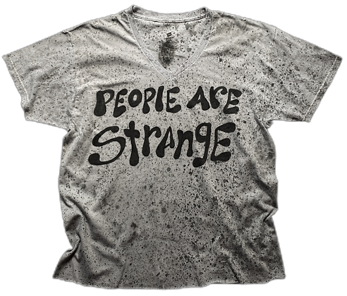 L - People Are Strange II
