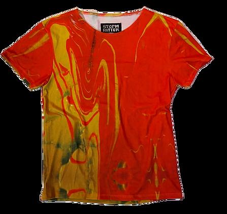 XS, S - Tequila Sunrise II T-Shirt