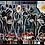 "Thumbnail: ""Split Tightrope"" Canvas (16 x 24)"