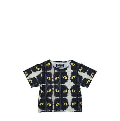 Cat Eye (Kids T-Shirt)