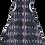 Thumbnail: S/M - Purple Aura Dress