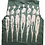 Thumbnail: S - Bleached Rock Tank - The Pot People II