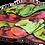 Thumbnail: Circus Stripe Painted Cap