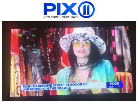 NY PIX 11 News