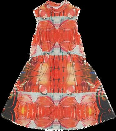 S/M - Orphic Egg Dress