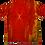 Thumbnail: M - Tequila Sunrise I T-Shirt