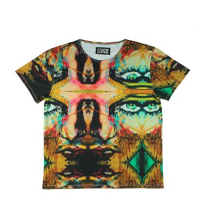 Internal Inferno T-Shirt