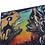 "Thumbnail: ""Morning Masquerade"" Canvas (8x8"")"