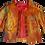 Thumbnail: S - Psychedelic Bolero Jacket
