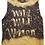 Thumbnail: S - Bleached Rock Tank - Wild Wild Woman