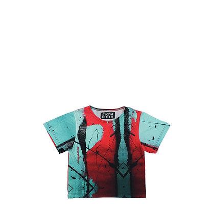 Kids - Rock Americana T-Shirt