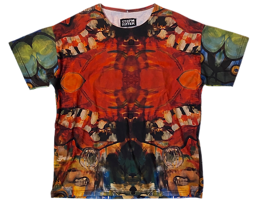 XL - Surrealist Garden IV T-Shirt