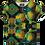 Thumbnail: S - Chartreuse Conception T-Shirt