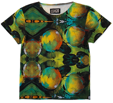S - Chartreuse Conception T-Shirt