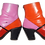 Thumbnail: Mod Color Blocked Leather Boots