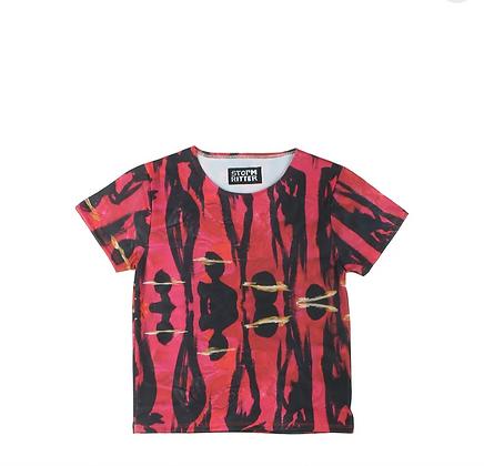 Kids - Divine Punks T-Shirt
