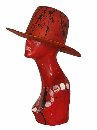 Red Hots High Cowboy