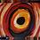 "Thumbnail: ""Synchronicity"" Canvas (20 x 28)"