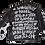 Thumbnail: Modernity Of Babel Painted Vintage Leather Jacket
