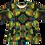 Thumbnail: M/L - Chartreuse Conception T-Shirt