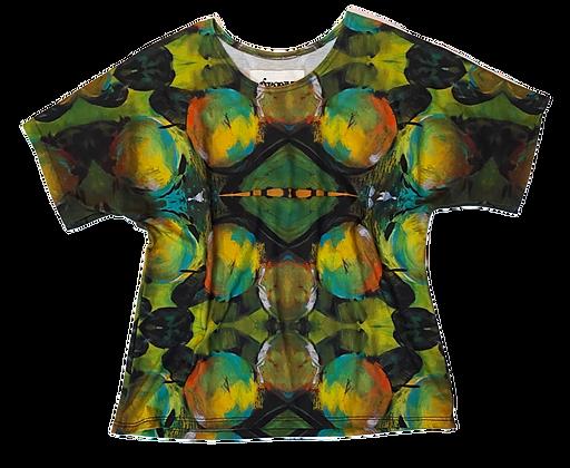 M/L - Chartreuse Conception T-Shirt
