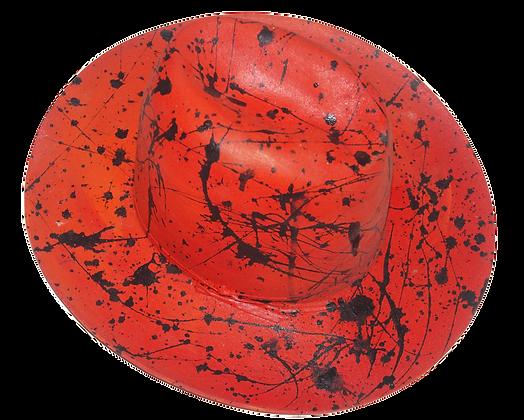 Red Hots High Cowboy