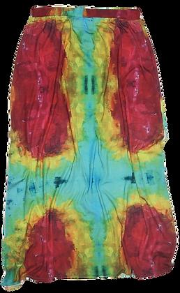 M - Holy Rainbow Skirt