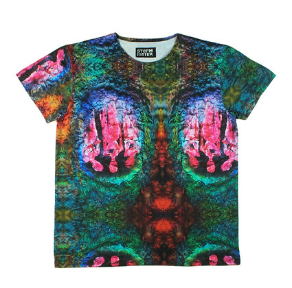L - Shag Pad I T-Shirt