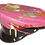 Thumbnail: Paint Palette Painted Military Cap