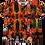 Thumbnail: XL - Surrealist Swirl T-Shirt