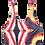 Thumbnail: XS - Synchronicity Spandex Bra