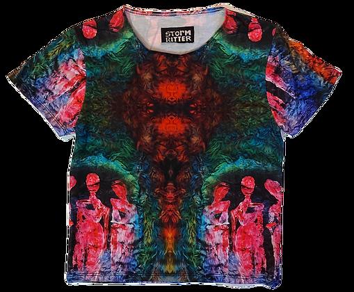 XS - Shag Pad V T-Shirt