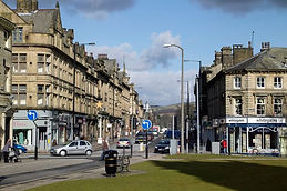 PAY-Keighley-Town-Centre-West-Yorkshire.
