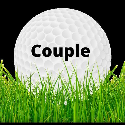 Couple - Weekdays