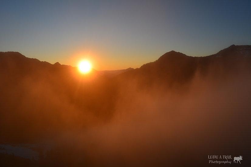 Radiant Mist