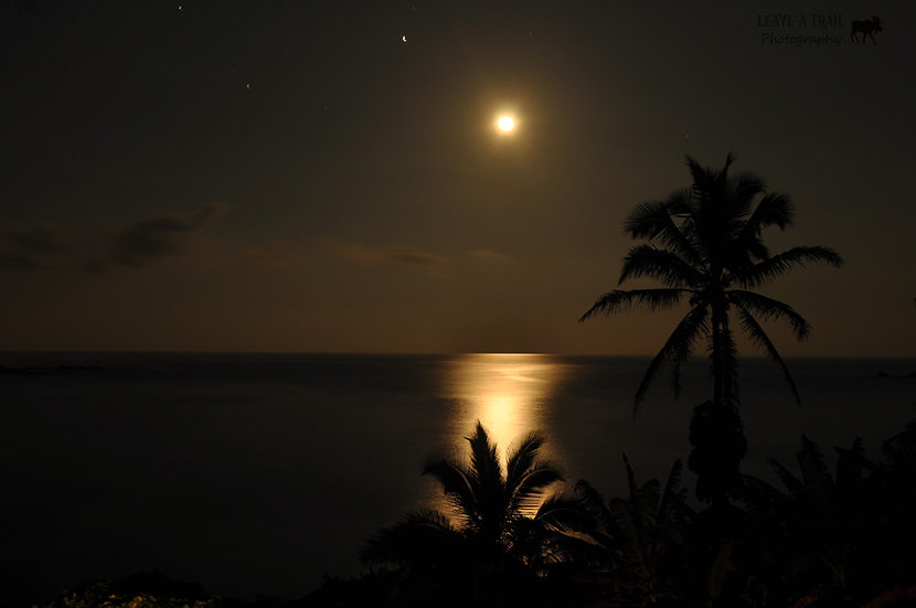 Moons Over My Hana