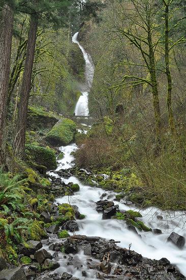 Boundless Cascades