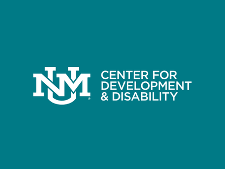 The UNM Center for Development & Disability's Partners for Employment is Hiring-December 15, 2020